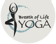 Breath of Life Yoga header image